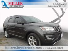 2017_Ford_Explorer_XLT_ Martinsburg