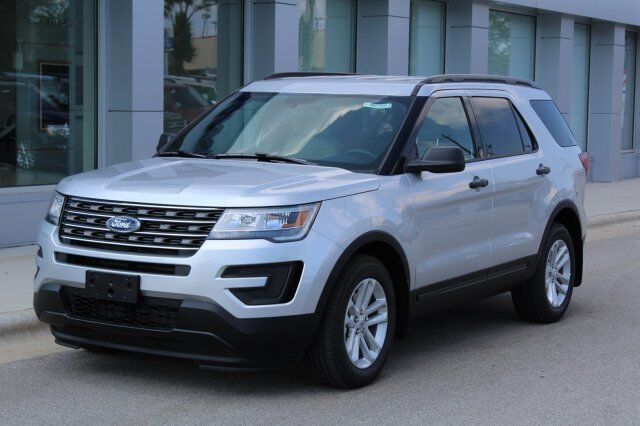 2017 Ford Explorer  Green Bay WI