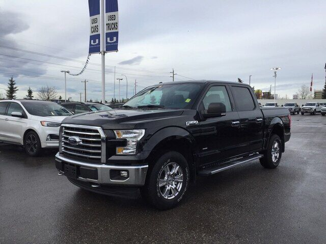 2017 Ford F 150 Engine 2.7 L V6 >> 2017 Ford F 150 Xlt Xtr Package With 2 7l Engine Calgary Ab