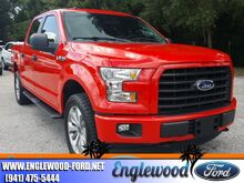 2017_Ford_F-150__ Englewood FL