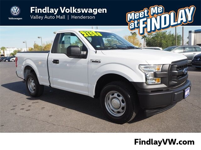 2017 Ford F-150  Henderson NV