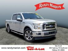 2017_Ford_F-150__ Hickory NC