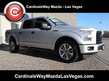 2017_Ford_F-150__ Las Vegas NV