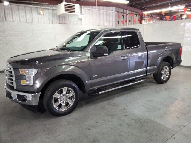 2017 Ford F-150  Oroville CA