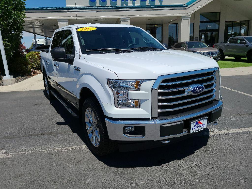 2017 Ford F-150 Pocatello ID