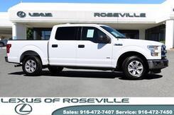 2017_Ford_F-150__ Roseville CA