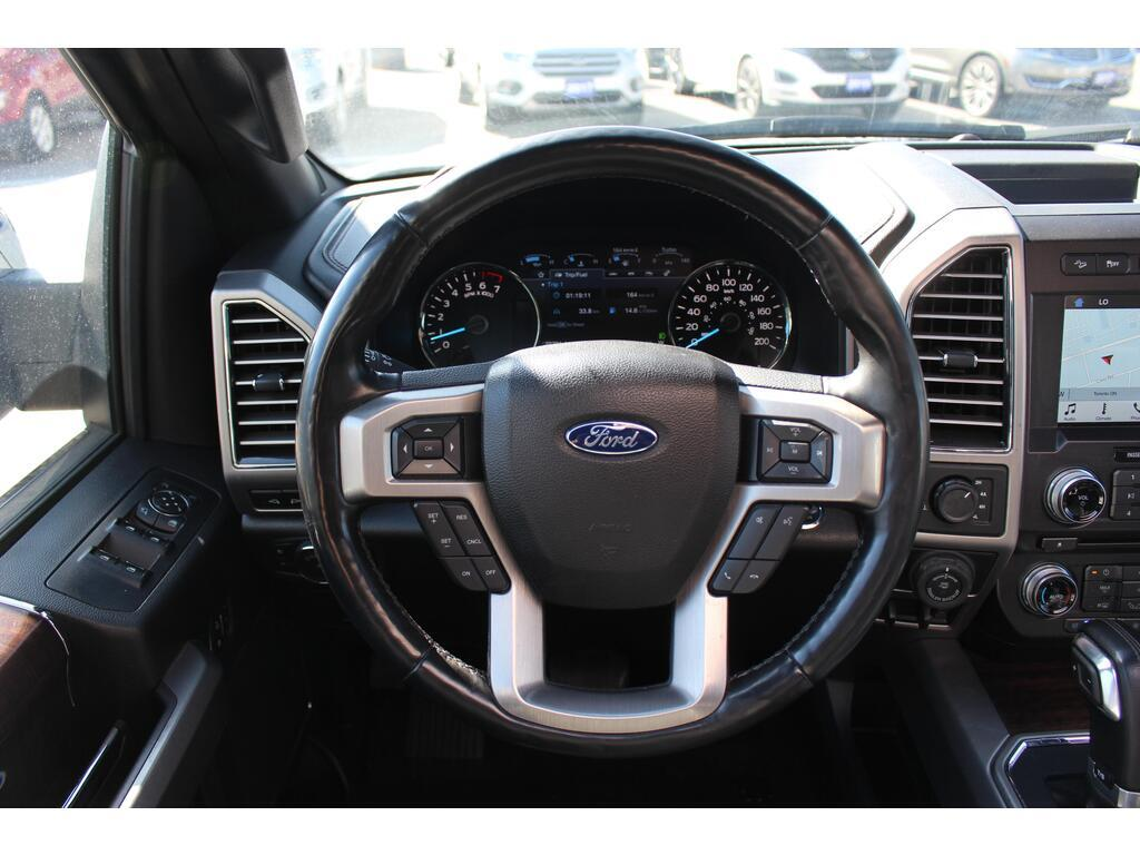 2017 Ford F-150 Scarborough ON