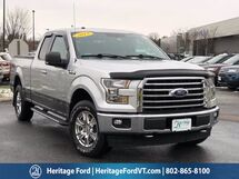 2017 Ford F-150  South Burlington VT