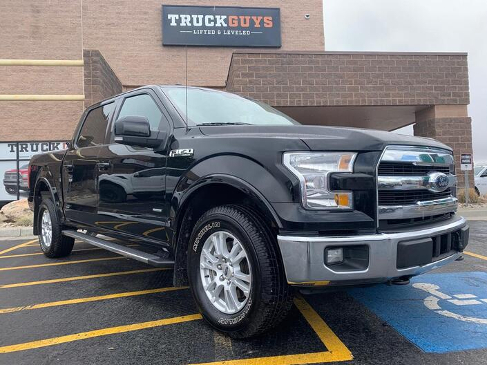 2017 Ford F-150  West Valley City UT