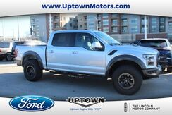 2017_Ford_F-150_4WD Raptor SuperCrew_ Milwaukee and Slinger WI
