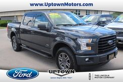 2017_Ford_F-150_4WD XLT SuperCrew_ Milwaukee and Slinger WI