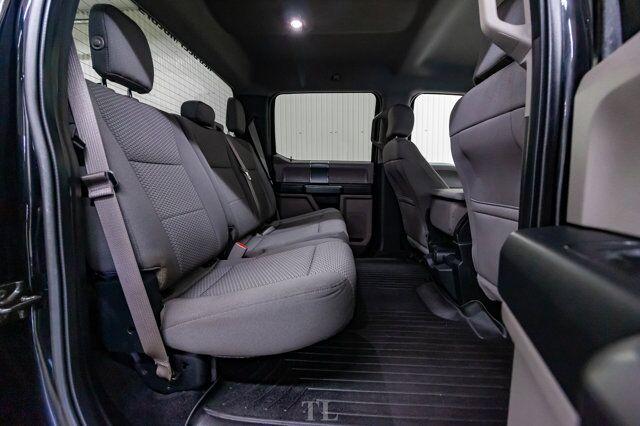 2017 Ford F-150 4x4 Super Crew XLT XTR BCam Red Deer AB