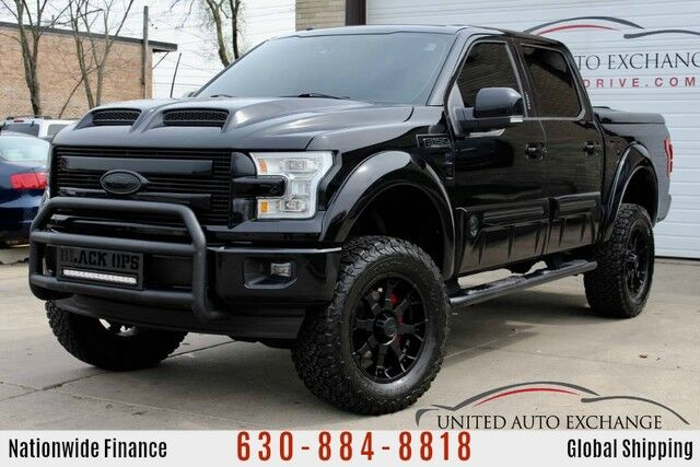 ford engine v8 4wd 0l ops xlt addison edition il