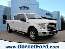2017_Ford_F-150_C/C XLT 4x4_ West Chester PA