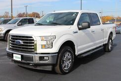 2017_Ford_F-150 Crew Cab 5'5_XLT_ Fort Wayne Auburn and Kendallville IN