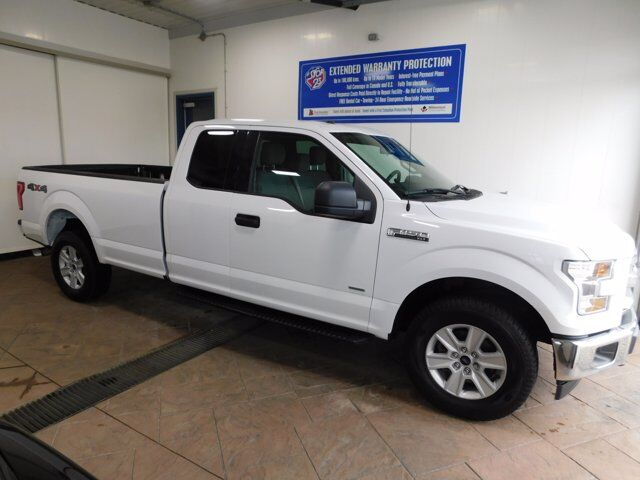 2017 Ford F-150 EXT XLT 8FOOT BOX Listowel ON