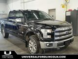 2017 Ford F-150 King Ranch  - Certified Calgary AB