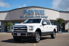 2017_Ford_F-150_King Ranch_  TX