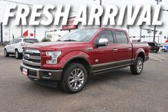 2017_Ford_F-150_King Ranch_ Brownsville TX