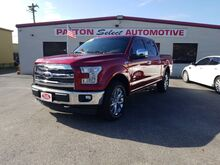 2017_Ford_F-150_King Ranch_ Heber Springs AR