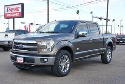 2017_Ford_F-150_King Ranch_ Mission TX
