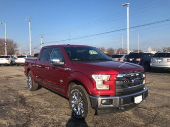 2017_Ford_F-150_King Ranch_ Cape Girardeau MO