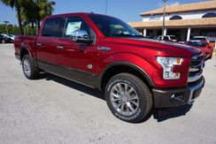 2017_Ford_F-150_King Ranch_ Fort Lauderdale FL