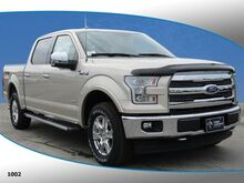 2017_Ford_F-150_LARIAT 4WD_ Clermont FL