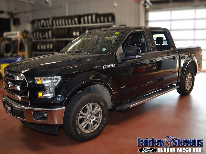 2017 Ford F-150 LARIAT Dartmouth NS