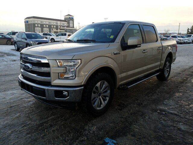 2017 Ford F 150 Ecoboost >> 2017 Ford F 150 Lariat 3 5 Ecoboost Twin Roof Max Fx4 Tow