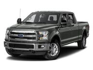 2017 Ford F-150 Lariat Grand Junction CO