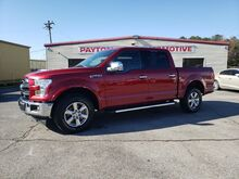 2017_Ford_F-150_Lariat_ Heber Springs AR