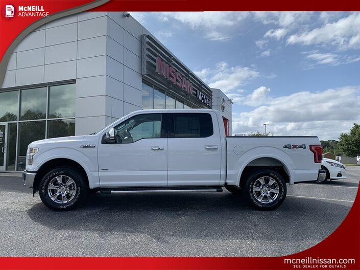 2017 Ford F-150 Lariat High Point NC