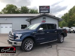 2017_Ford_F-150_Lariat_ Middlebury IN
