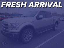 2017_Ford_F-150_Lariat_ Mission TX