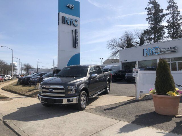 2017 Ford F-150 Lariat Navigation Freeport NY