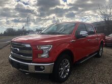 2017_Ford_F-150_Lariat_ Old Saybrook CT