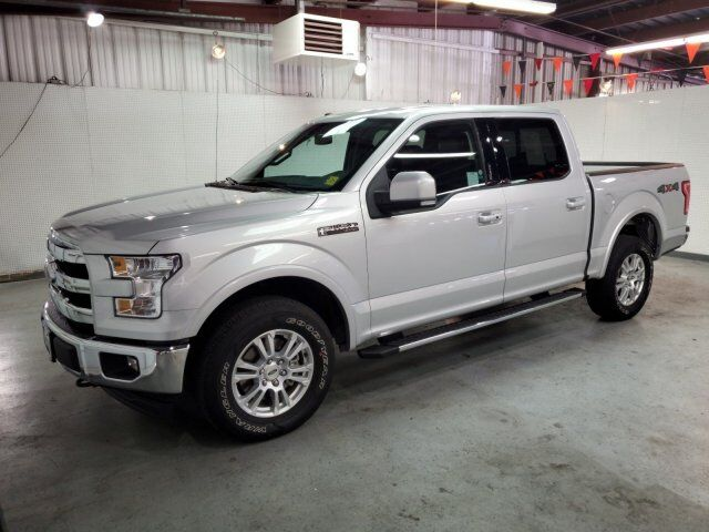 2017 Ford F-150 Lariat Oroville CA