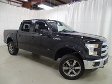 2017_Ford_F-150_Lariat_ Raleigh NC