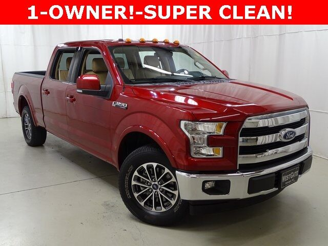 2017 Ford F-150 Lariat Raleigh NC