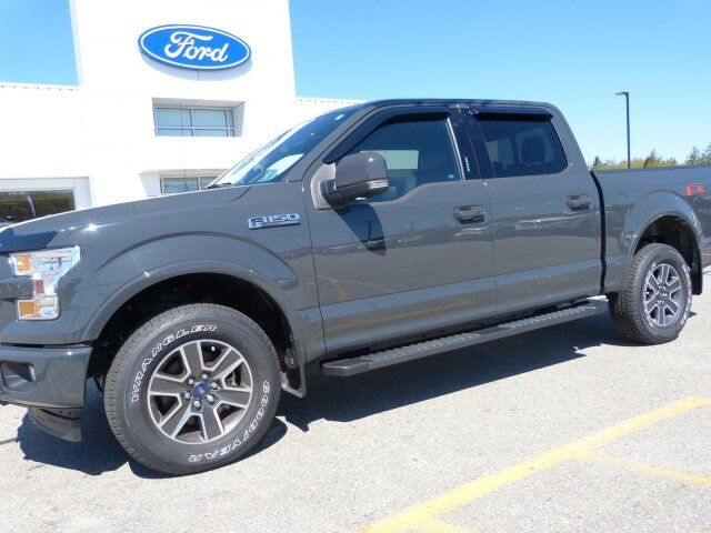 2017 Ford F-150 Lariat Tusket NS