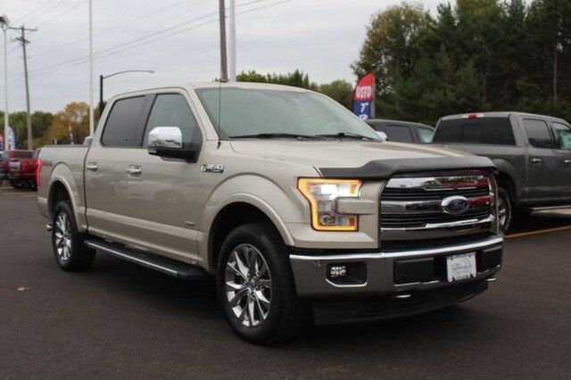 2017 Ford F-150 Lariat Washington MO