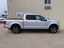 2017_Ford_F-150_Lariat_ Watertown SD