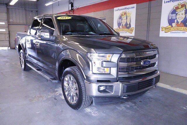 2017 Ford F-150 Lariat Lake Wales FL