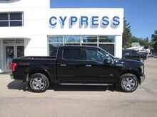2017_Ford_F-150_Lariat,Chrome Appearance Pkg.New Tires_ Swift Current SK