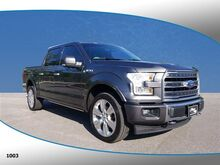 2017_Ford_F-150_Limited_ Clermont FL