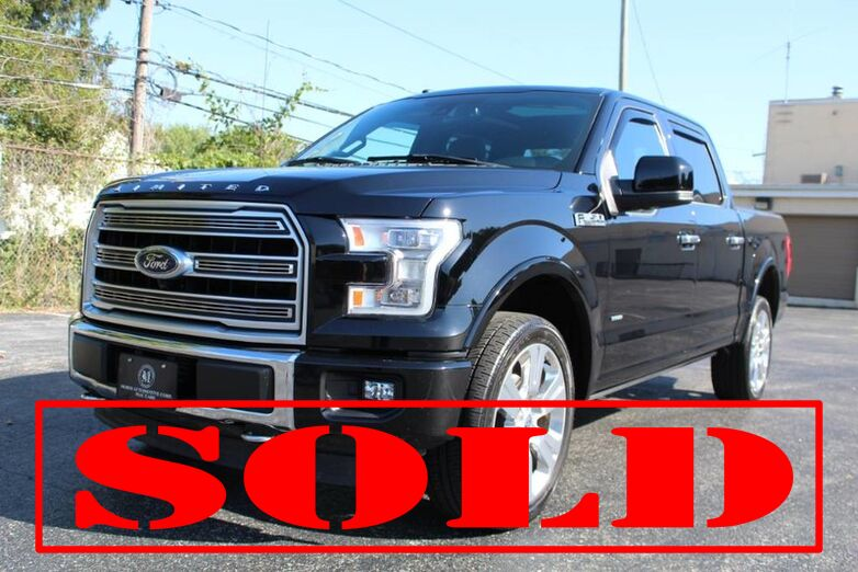2017 Ford F-150 Limited New Castle DE