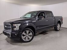 2017_Ford_F-150_Limited_ Raleigh NC