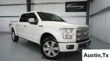 2017_Ford_F-150_Platinum_ Dallas TX