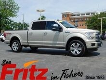 2017_Ford_F-150_Platinum_ Fishers IN